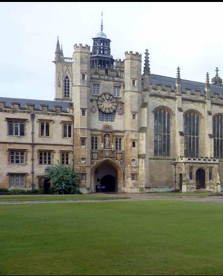 Cambridge cavendish