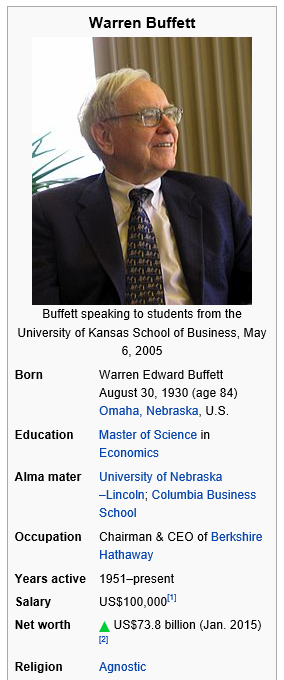 warren buffet omaha